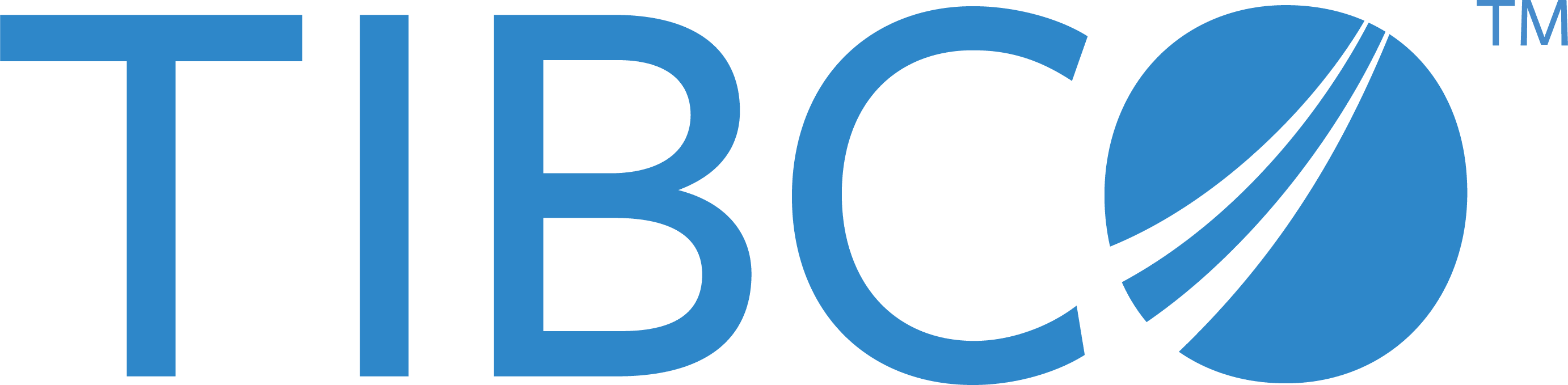 TIBCO Business Intelligence logo