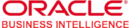 Oracle Analytics Cloud logo