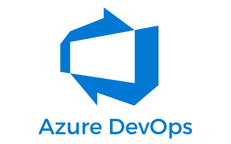 Azure DevOps logo
