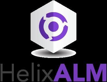 Helix ALM Suite logo