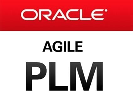 Oracle Agile PLM Project Management logo