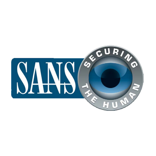 SANS EndUser Training logo