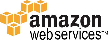 Amazon Web Services Big Data logo