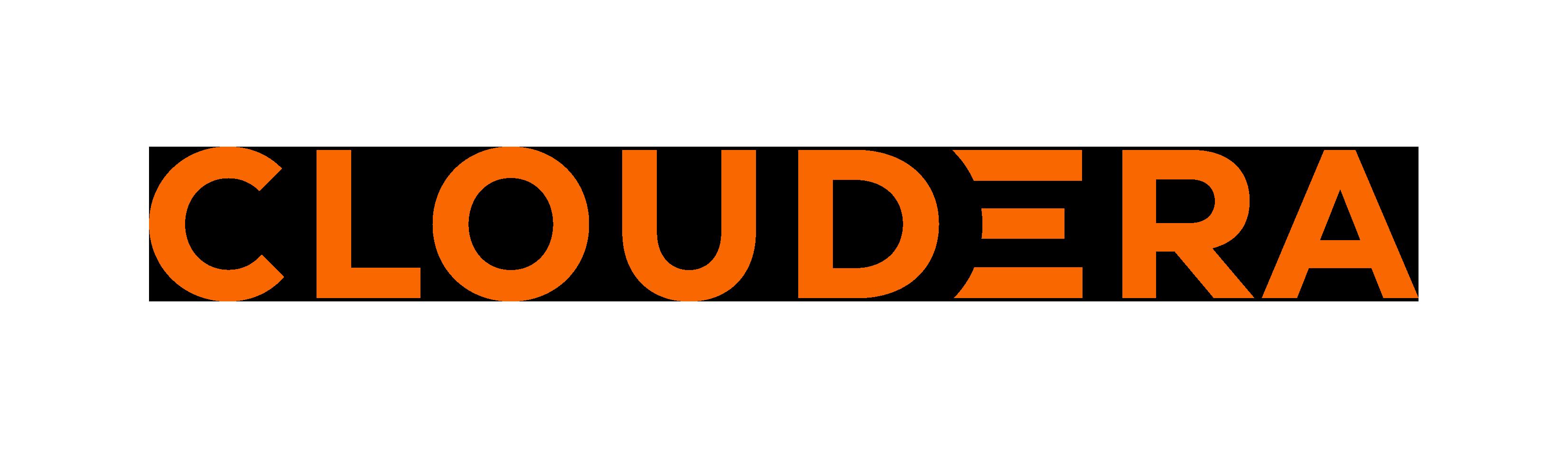 Cloudera Data Platform logo