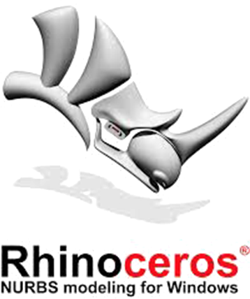 Rhino 6 logo