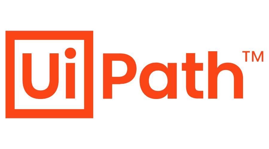 UiPath RPA Platform logo