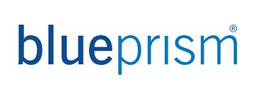 Blue Prism Intelligent RPA Platform logo
