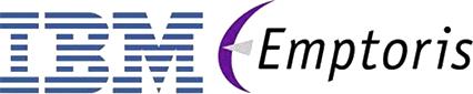 IBM Emptoris Contract Management logo