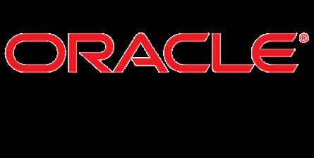 Oracle Procurement Cloud logo