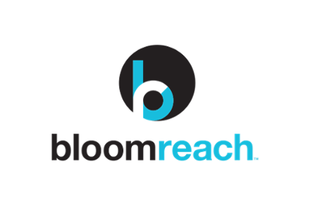 Bloomreach Experience Platform logo