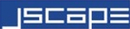 JSCAPE MFT Server logo