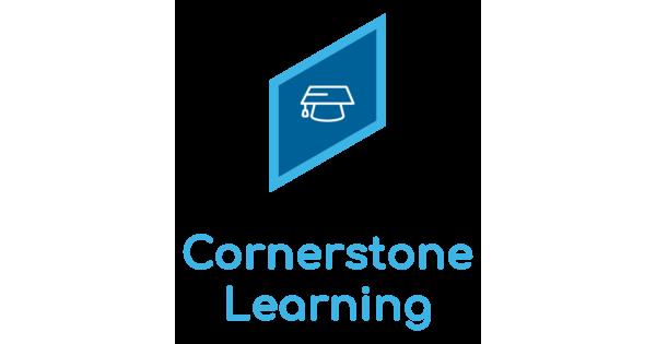 Cornerstone Learning Suite logo