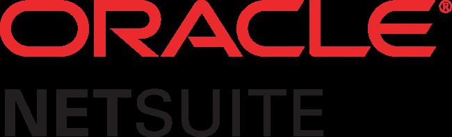 Oracle NetSuite ERP logo