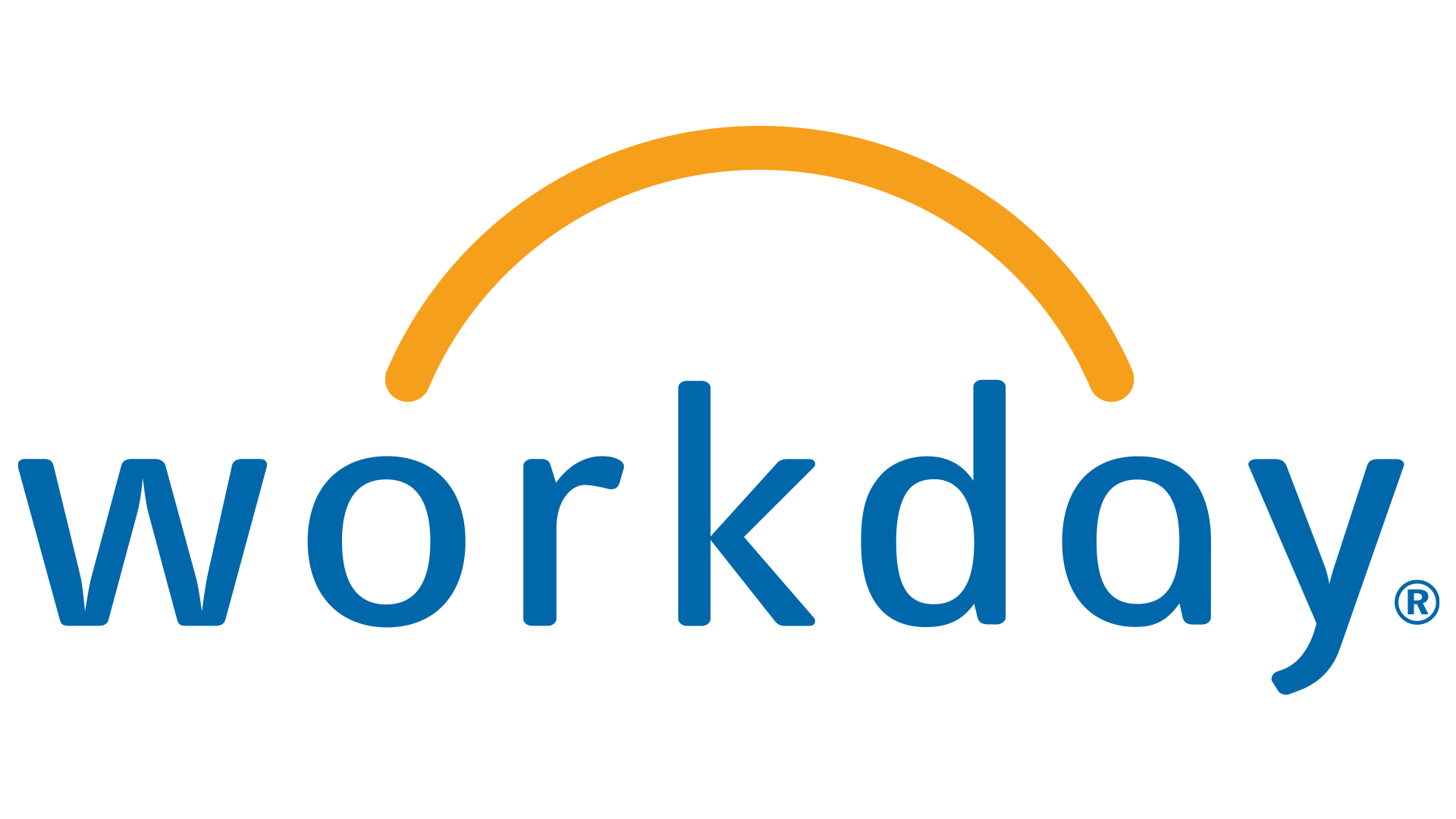 Workday Learning logo