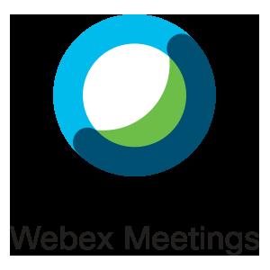 Cisco Webex Meetings logo