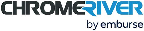 Chrome River EXPENSE logo