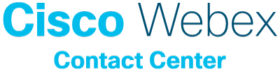 Cisco Webex Contact Center logo