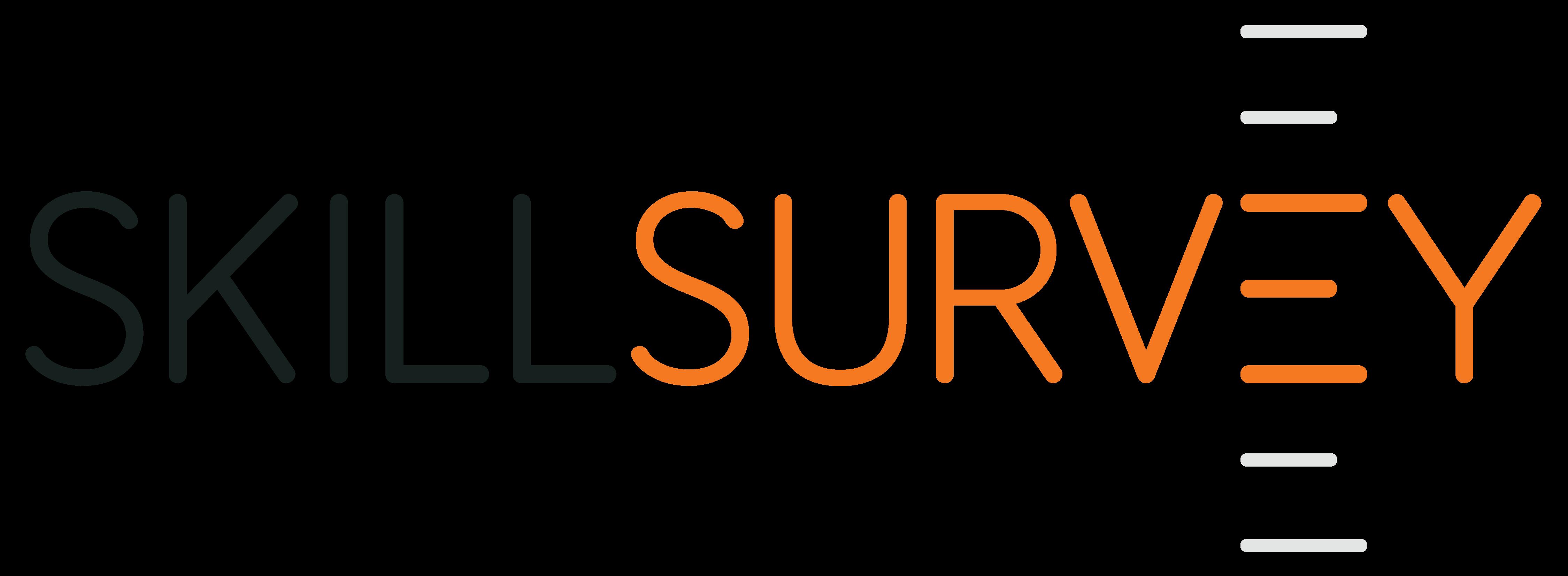 SkillSurvey Reference® logo