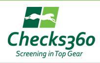 Checks360 logo