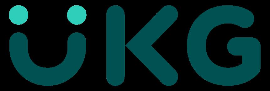 UKG Pro (formerly Ultimate Software UltiPro) logo