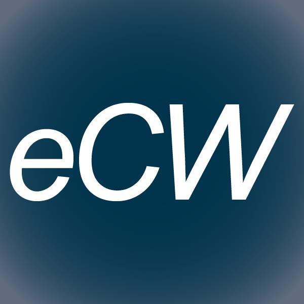 eClinicalWorks V11 EHR logo