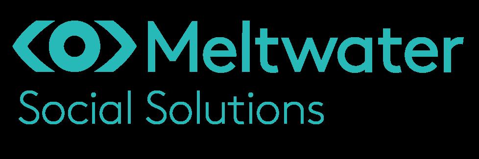 Meltwater logo
