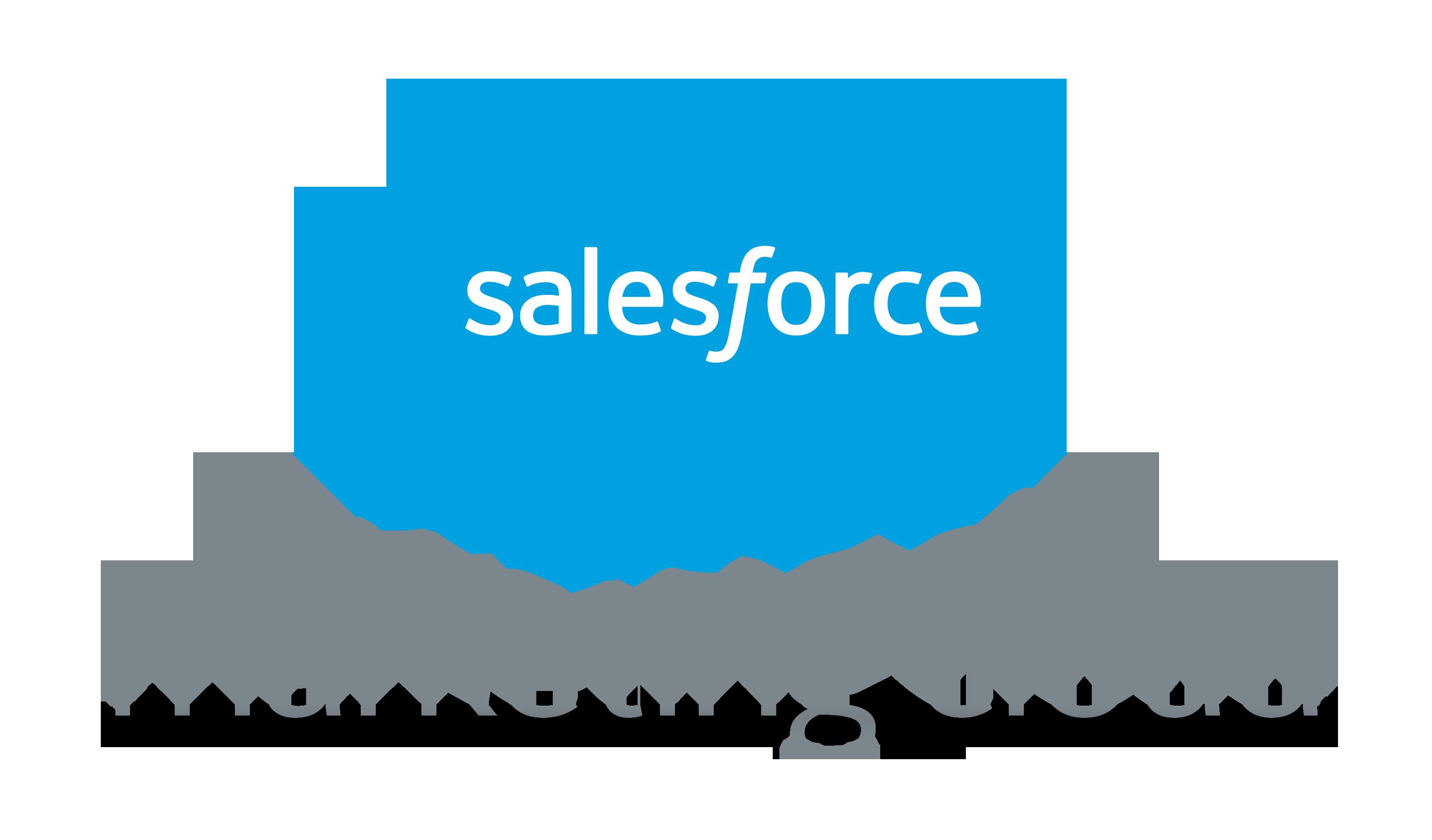Salesforce Marketing Cloud (Social Studio) logo