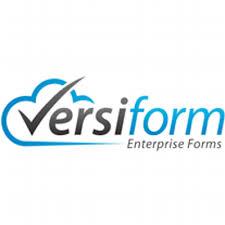 Versiform logo