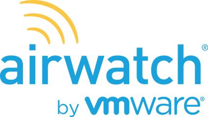 VMware AirWatch logo