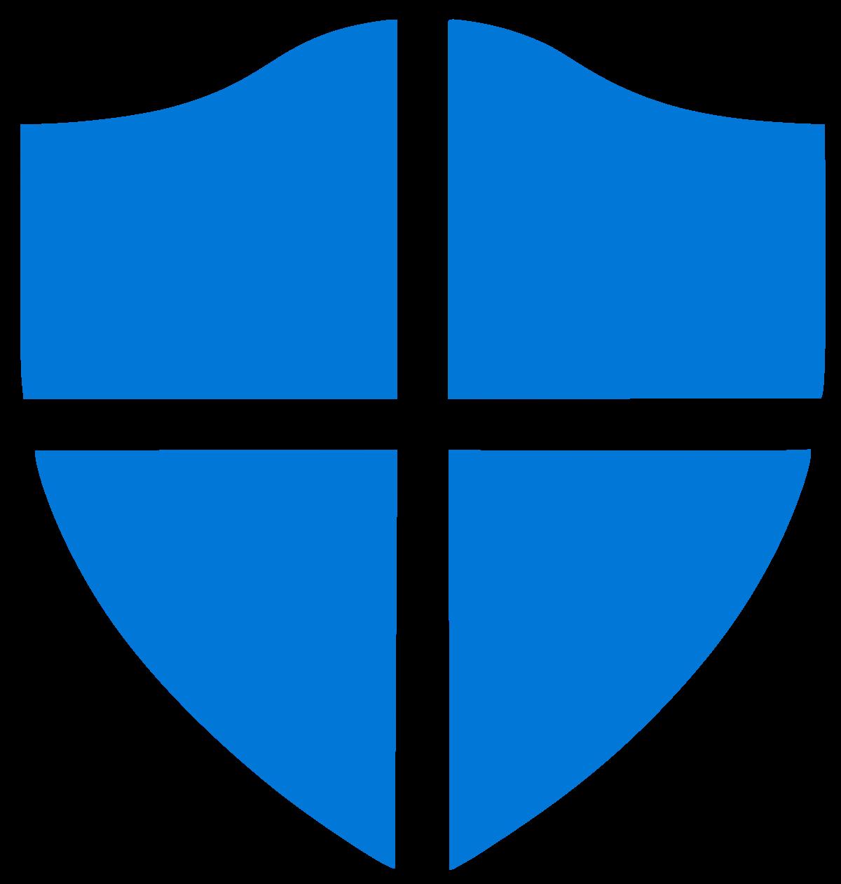 Microsoft Defender logo