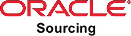 Oracle Sourcing Cloud logo