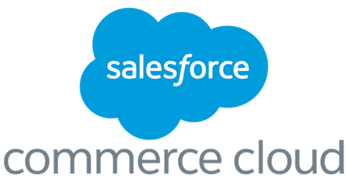 Salesforce B2C Commerce Cloud logo