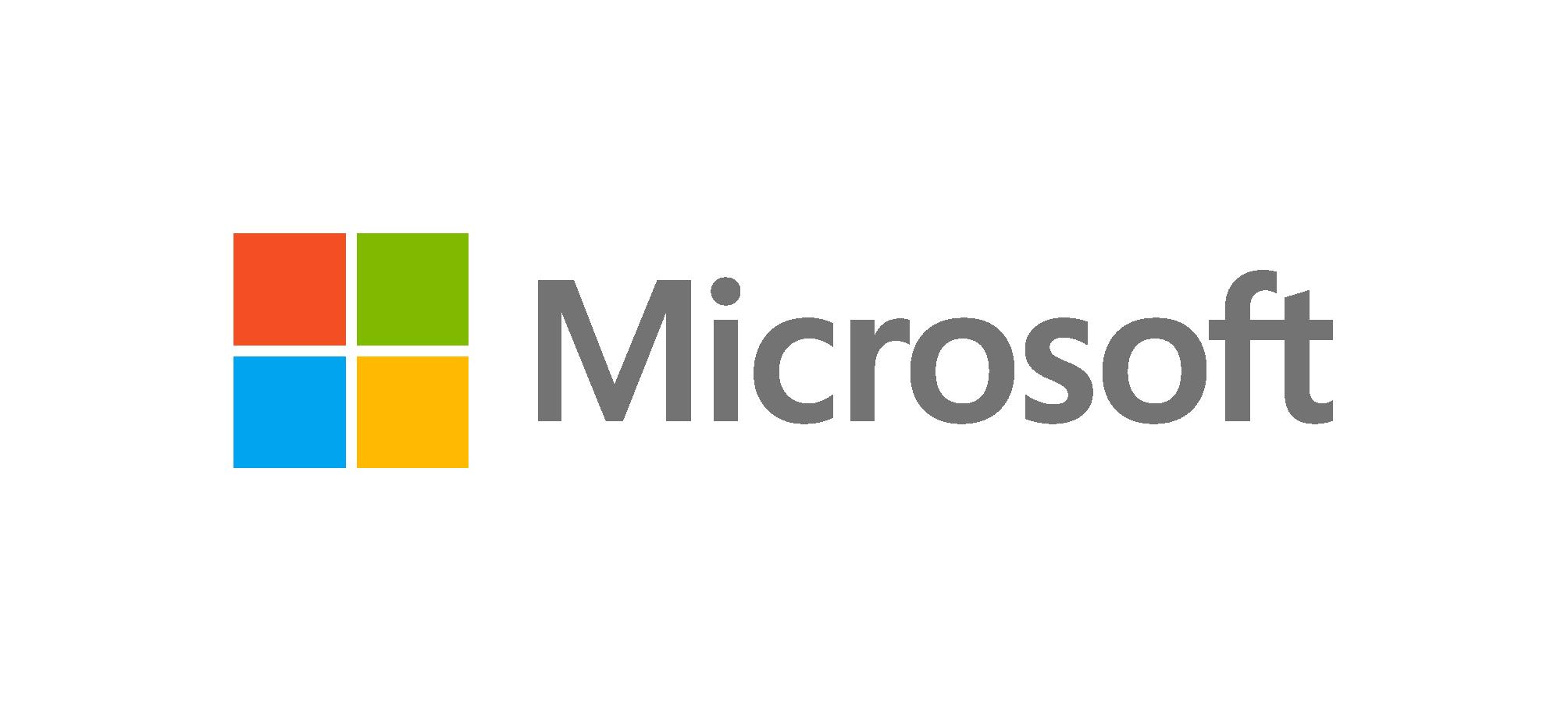 Microsoft Database Manager logo