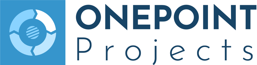 ONEPOINT Projects logo