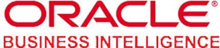 Oracle Analytics Cloud logo