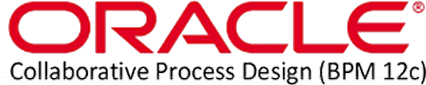 Oracle Business Process Management logo