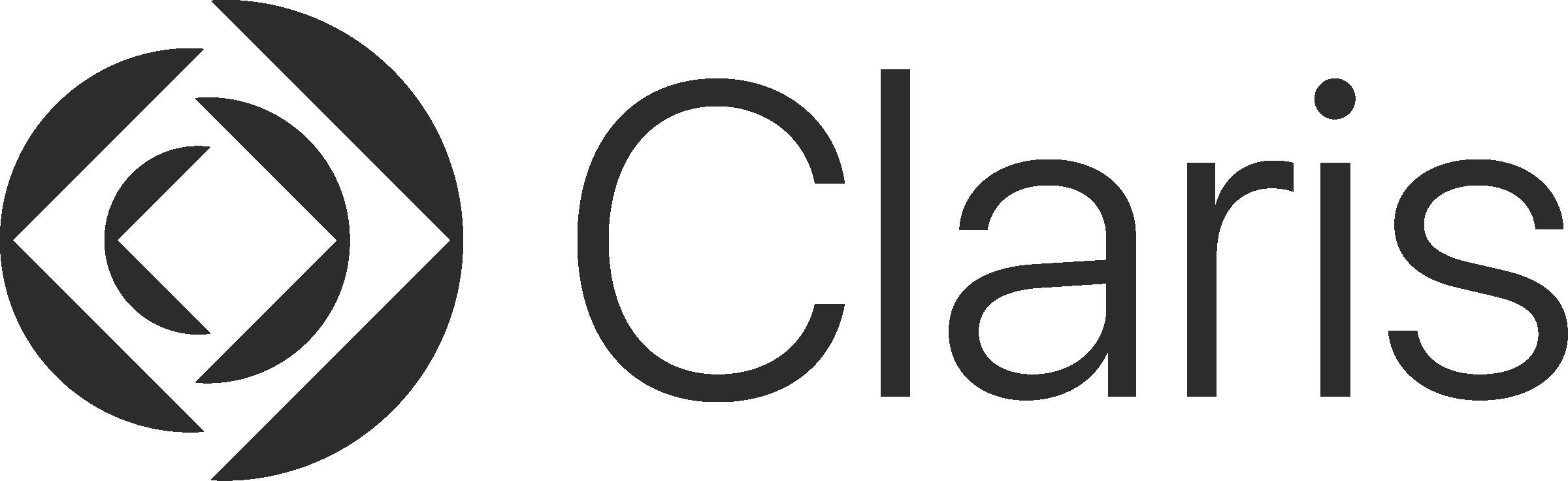 Claris FileMaker logo