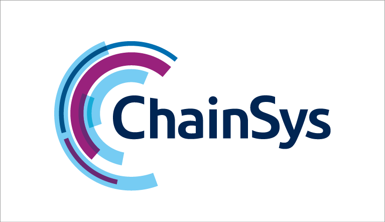 ChainSys Smart Data Platform logo