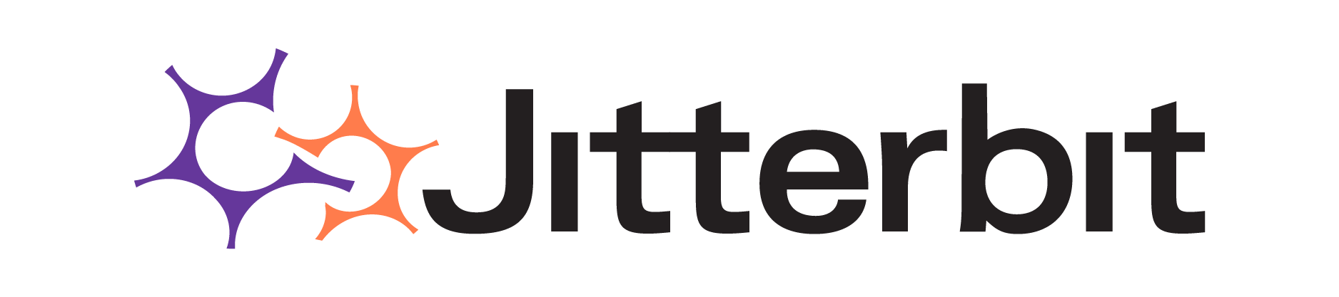 Jitterbit Harmony iPaaS logo