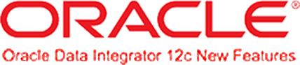 Oracle Data Integrator Enterprise Edition logo
