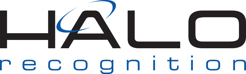 Halo Recognition logo