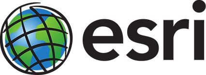 Esri ArcGIS logo