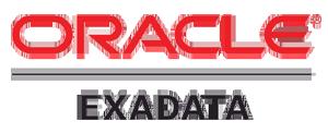 Oracle Exadata logo