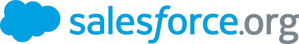 Salesforce Nonprofit logo
