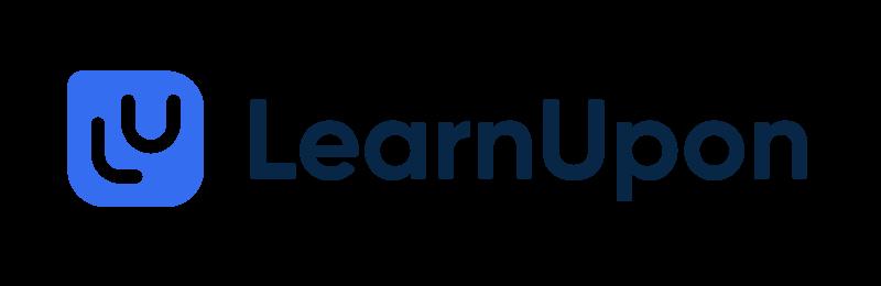 LearnUpon logo