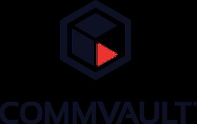 Commvault Activate logo