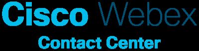 Cisco Webex Contact Center logo