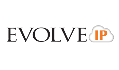 Evolve IP Contact Center as a Service logo