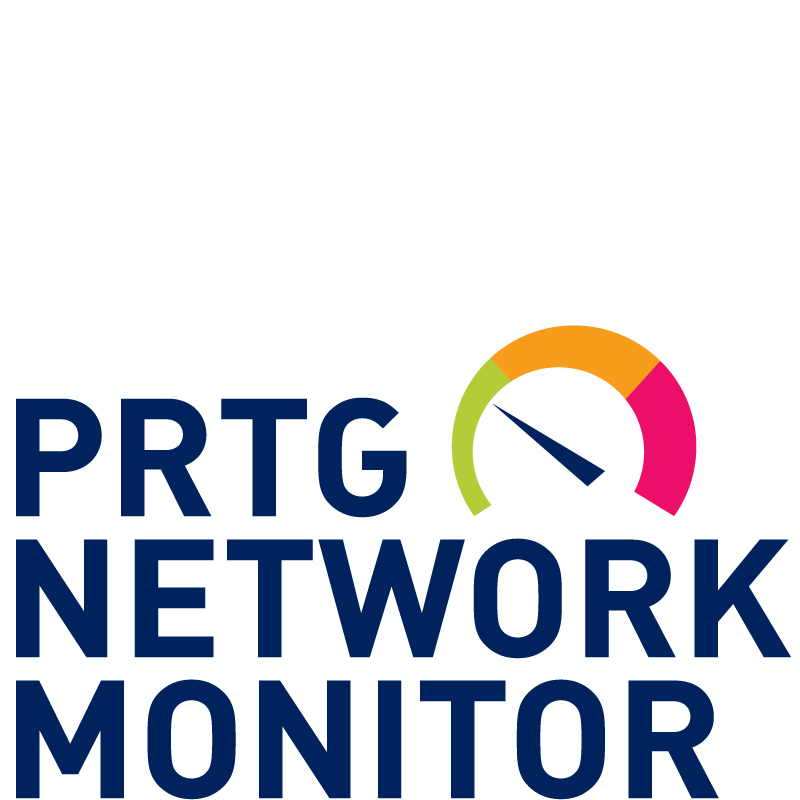PRTG Network Monitor logo