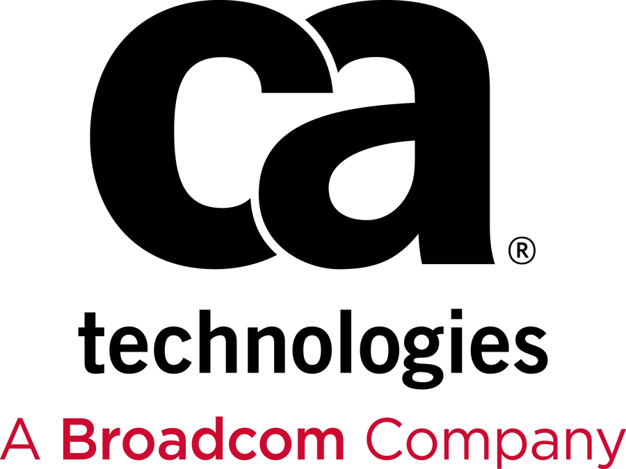 Broadcom (CA) Network Monitoring logo